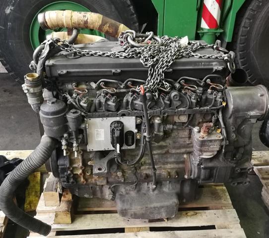 TEREX-PPM spare parts