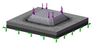 das ergebnis ist nicht nur eine realistische einsch tzung der maximalen belastung eines. Black Bedroom Furniture Sets. Home Design Ideas